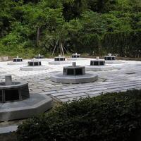 永代供養墓 床石